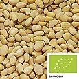 1kg Sibirische BIO Zedernkerne aus Wildsammlung, versandkostenfrei (in D), Bio Nüsse unbehandelt und ohne Zusätze - NEUE ERNTE