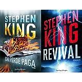 Selezione Stephen King: Chi perde paga + Revival