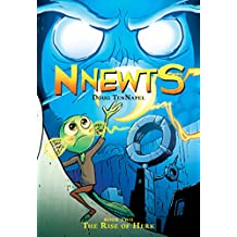 The Rise of Herk (Nnewts #2)