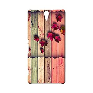 G-STAR Designer Printed Back case cover for Sony Xperia C5 - G6359