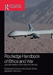 Routledge Handbook of Ethics and War (Routledge Handbooks)
