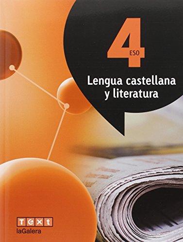 Lengua castellana y literatura 4 eso atòmium