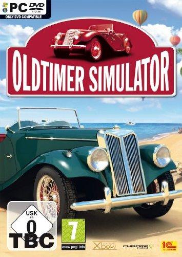 Oldtimer-Simulator