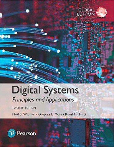 Digital Systems, Global Edition por Neal S. Widmer