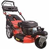 Güde 95372 Benzin-Rasenmäher 465 D Big Wheeler Trike