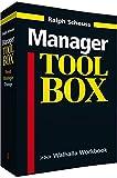 Manager TOOL-BOX: Trend - Strategie - Change inkl. E-Book: 3 Bände im Schuber; Walhalla Workbook