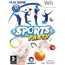 Sports Party [UK-Import]