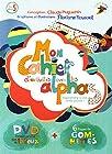 Mon cahier d'activités avec les Alphas - Apprendre à lire avec plaisir ! (1DVD)