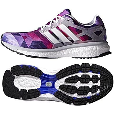 adidas Energy Boost ESM Mujer Zapatillas de running–SS15