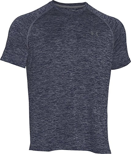 Under Armour Uomo UA Tech SS Tee