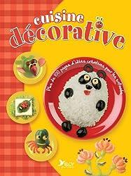 Cuisine décorative