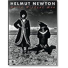 Helmut Newton. World without Men