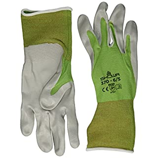 Atlas Glove NT370A6S Nitrile Touch Garden Glove by Atlas