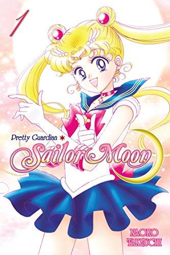 Sailor Moon Vol. 1