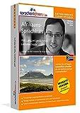 Afrikaans-Expresskurs mit Langzeitgedächtnis-Lernmethode von Sprachenlernen24: Fit für die Reise nach Südafrika. Inkl. Reiseführer. PC CD-ROM + MP3-Audio-CD für Windows 10,8,7,Vista,XP/Linux/Mac OS X