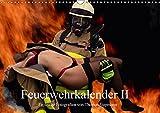 Feuerwehrkalender II – Erotische Fotografien von Thomas Siepmann (Wandkalender 2018 DIN A3 quer): Erotische Fotografien von Thomas Siepmann (Monatskalender, 14 Seiten ) (CALVENDO Menschen)