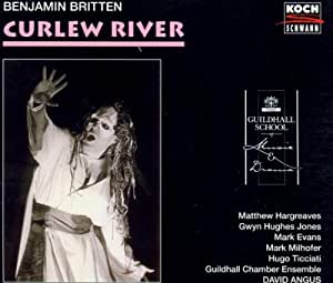 Curlew River (Ga)
