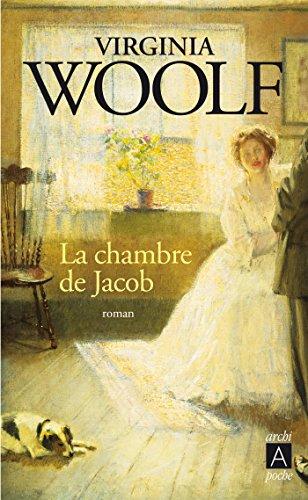 La Chambre de Jacob par Virginia Woolf