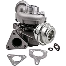 maXpeedingrods Turbocompresor para A4 1.9TDI 01-05 A6 1.9TDI 01-04 Passat