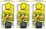 Bernal Oliven gefüllt mit Sardellen 350 gr. - [Pack 3]