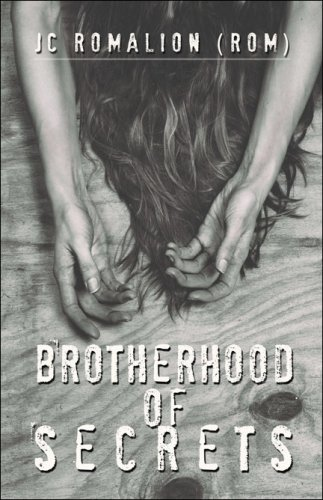 Brotherhood of Secrets Cover Image