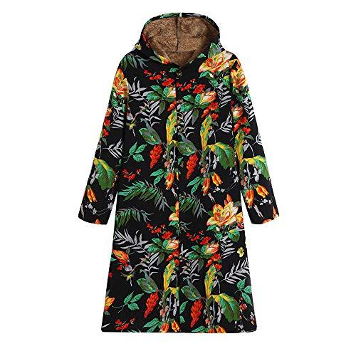 Luckycat Damen wärmen künstliche Wolle Mantel Jacke Revers Winter Oberbekleidung Jacken Mäntel Sweatjacke Winterjacke Fleecejacke Steppjacke