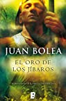 El oro de los jíbaros par Bolea