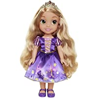 Jakks pacific uk - Princesas Disney - muñeca Rapunzel