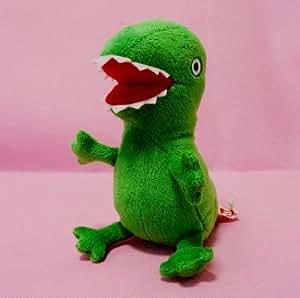 Peppa Pig George Dinosaur dinosaure peluche poupée Figure plush toy Doll ,17cm