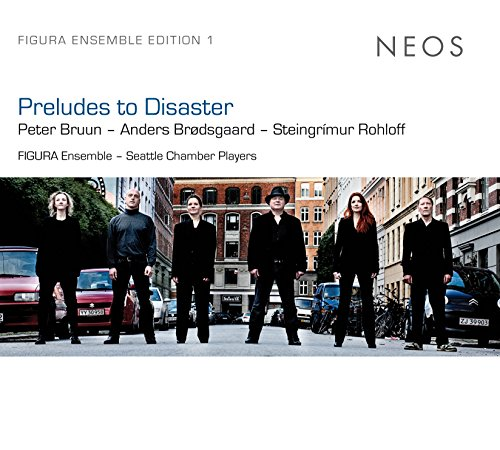 Preisvergleich Produktbild Preludes to Disaster