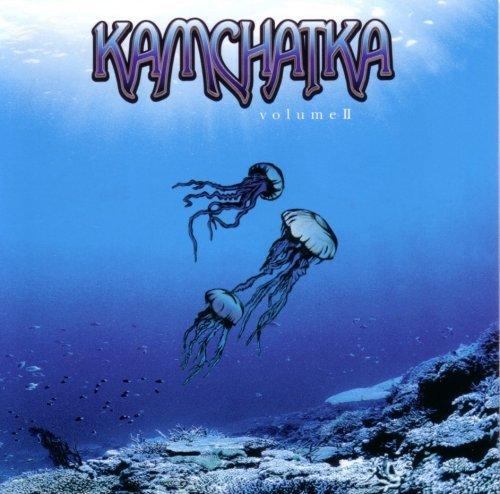 Kamchatka Vol II -11tr- by Kamchatka