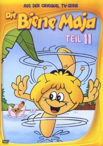 Die Biene Maja - Teil 11