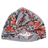 ODJOY-FAN-Neonato Ragazzi Bowknot Stampa Cappello cotone Dormire berretto  Copricapo Cappello-Unisex 3f0c90d7c548