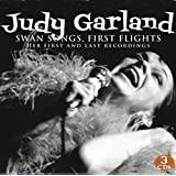 Swan Songs First Flights - Her First & Last Recordings (3CD)
