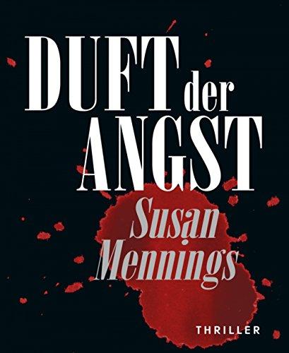 Buchseite und Rezensionen zu 'Duft der Angst' von Susan Mennings