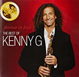Forever In Love: The Best Of Kenny G (Gold Series)