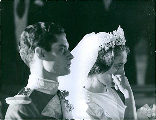 vintage-photo-of-wedding-of-victoria-marone-cinzano-and-don-carlos-alvarez-1961
