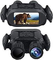 Bestgarder Digitale Nachtzicht Verrekijker NV900 4.5-22.5x40mm