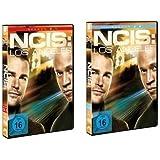 NCIS: Los Angeles - Die komplette dritte Season (3.1 + 3.2) im Set - Deutsche Originalware