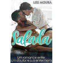 Safada: Um romance entre um doutor e sua enfermeira (Contos e prazeres) (Portuguese Edition)