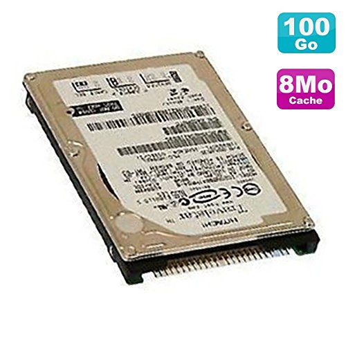 100 4200rpm Notebook Festplatte - Festplatte Laptop 100 GB IDE 2.5
