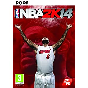 NBA 2K14 [AT PEGI]