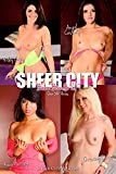 Sheer City Young Naked Women – Babe Bundle Volume 7: Over 300 Photos of Shaved Pussy XXX Nude Sex Amateur College Girls (English Edition)