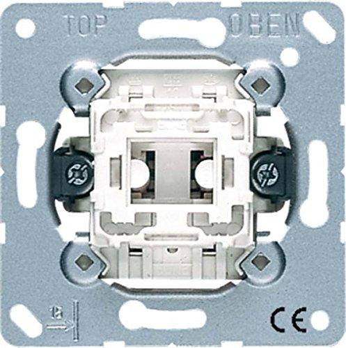 Preisvergleich Produktbild Jung 533U Taster Wechsler, 1-polig