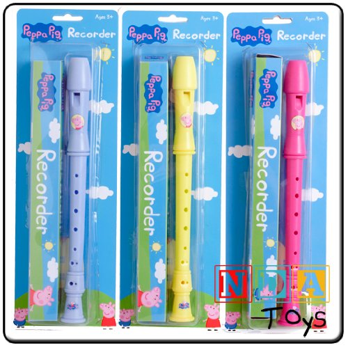 Image of Peppa Pig Recorder