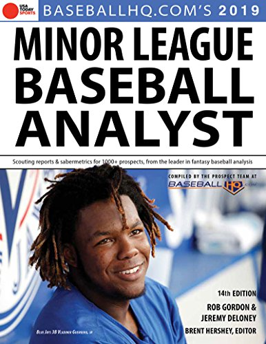 2019 Minor League Baseball Analyst