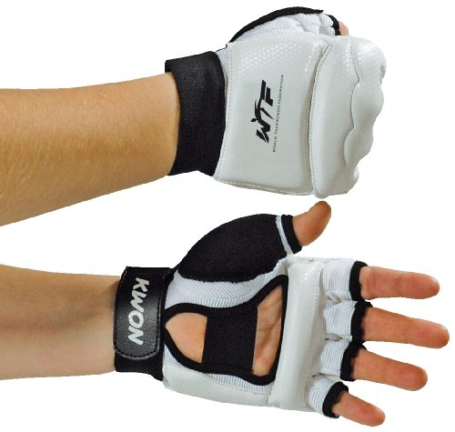 KWON Boxhandschuhe Handschutz Taekwondo WTF