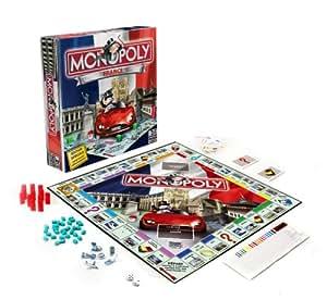 Hasbro - 16031010 - Monopoly - Jeu de Société - Grand Classique - Monopoly France