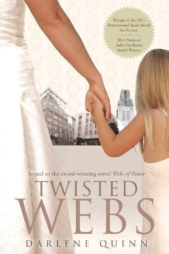Twisted Webs: Book 3 of the Webs Series (English Edition)