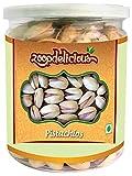 #4: ZoopDelicious Pistachios 250 Grams